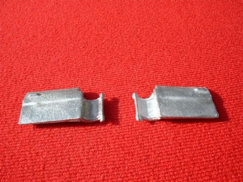 Dinky Toys 128 Mercedes-Benz 600 rear doors {Left and Right} (Price per pair)